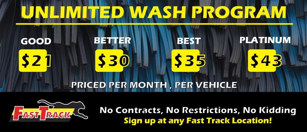Home fast track car wash best a list award winner our reviews solutioingenieria Choice Image